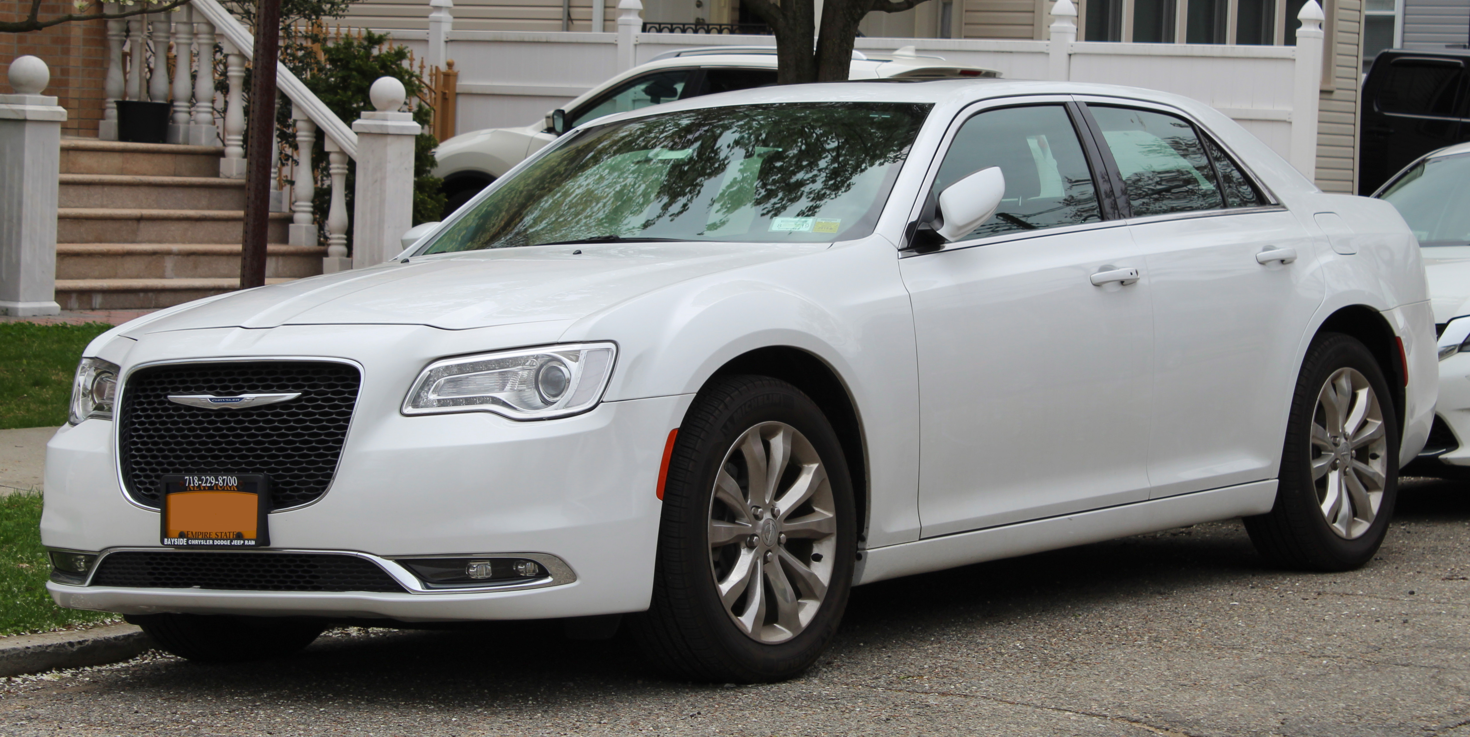 Kelebihan Kekurangan Chevrolet Chrysler Spesifikasi