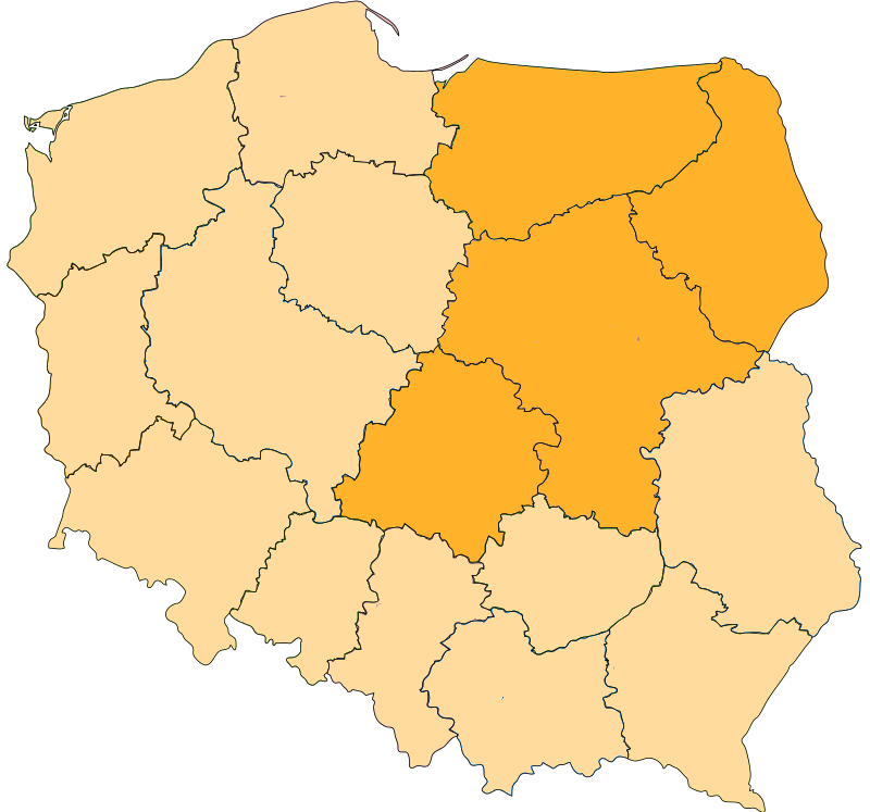 Polen FuГџball Liga