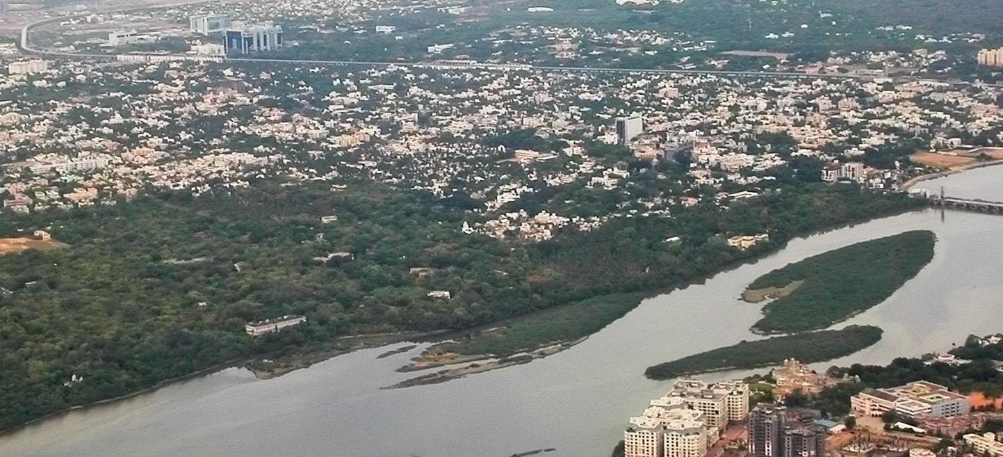 Adyar River - Wikipedia