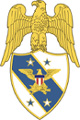 Insignia for an aide to the Vice Chairman of the Joint Chiefs of Staff