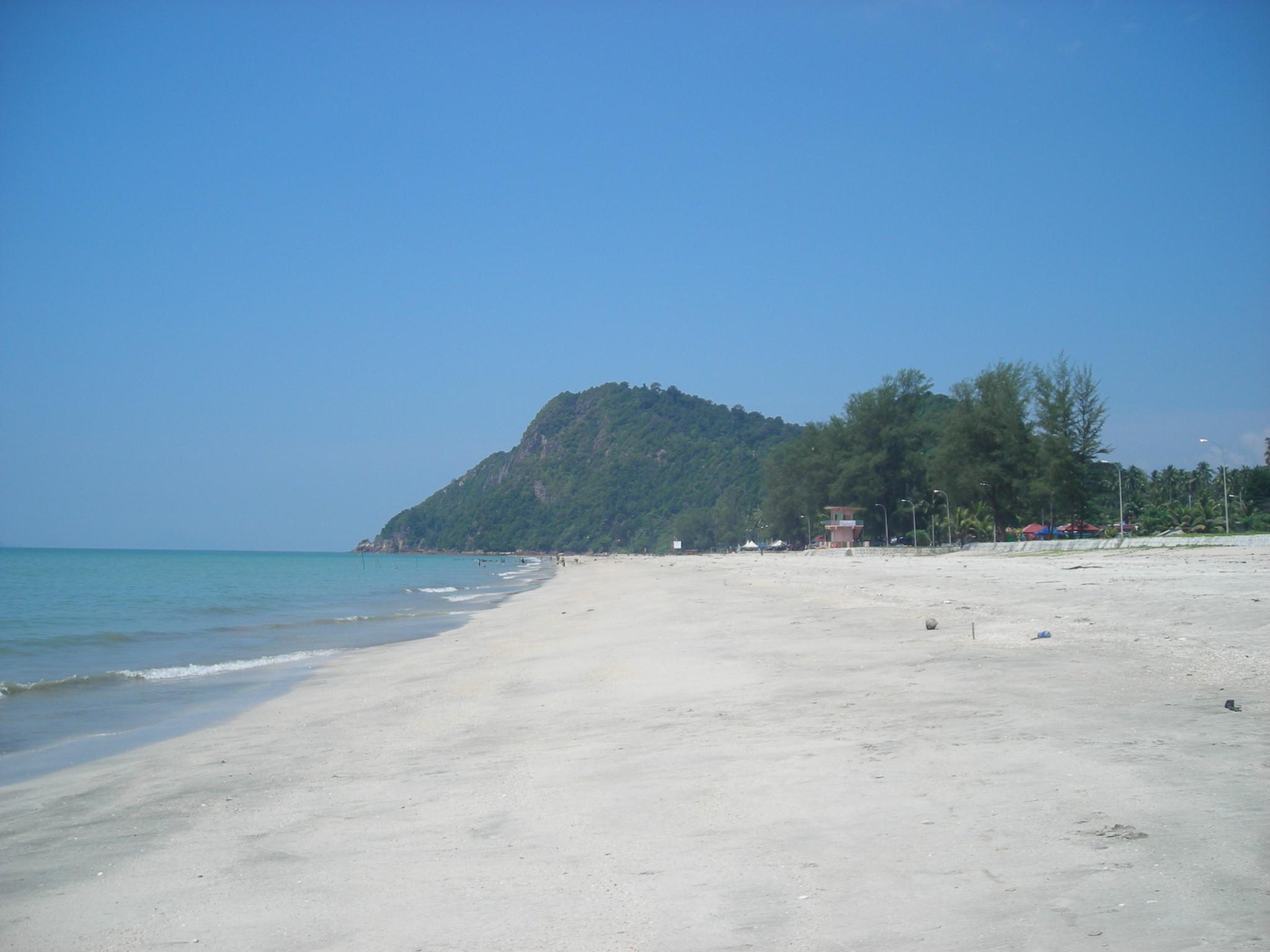 Air Papan Blog Air Papan Beach Resort Yang
