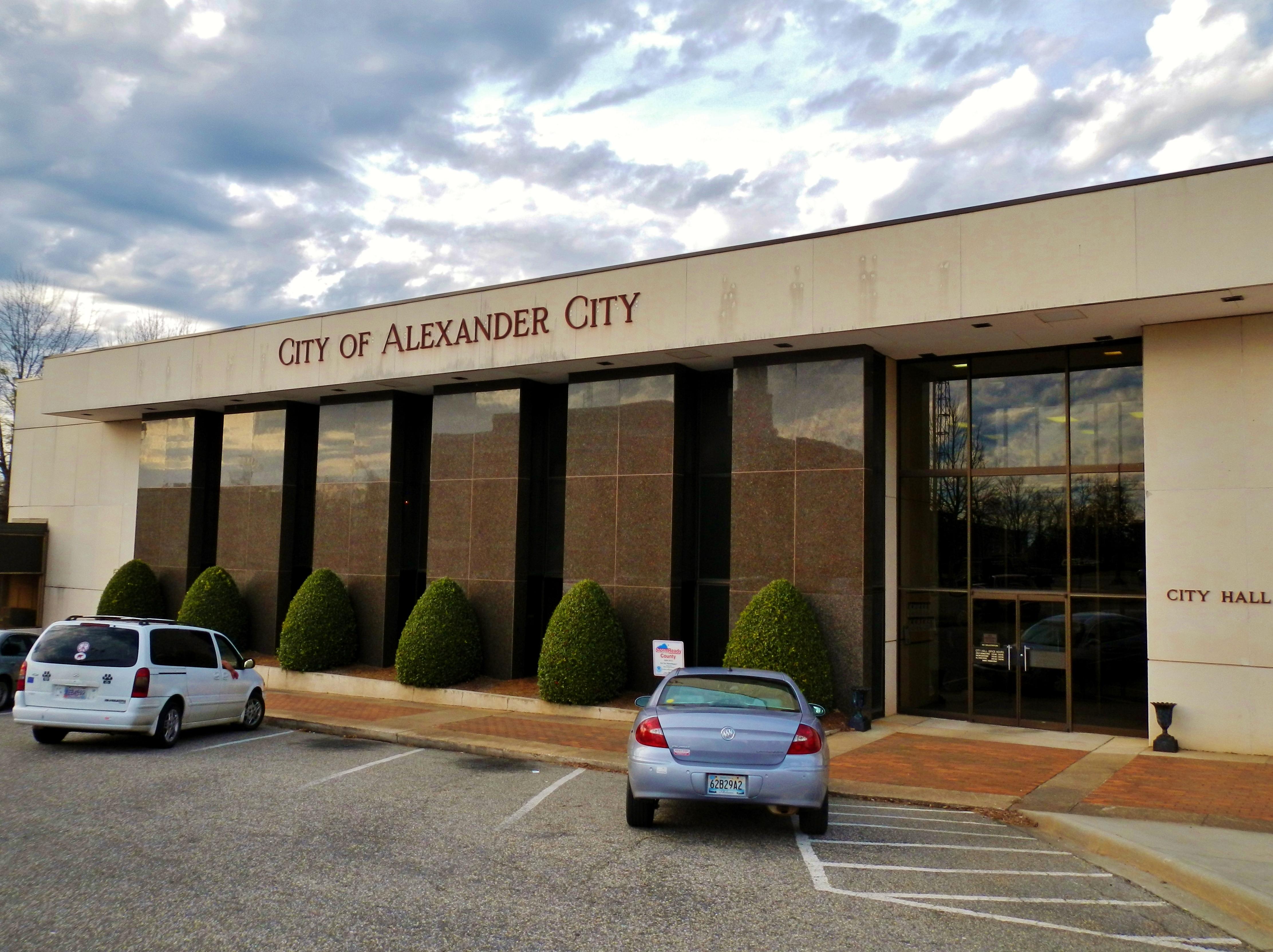 sex dating in alexander city alabama