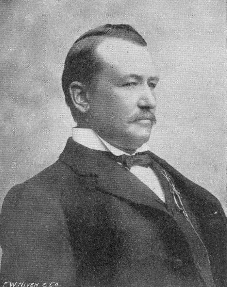 Alf Morgans - Wikipedia