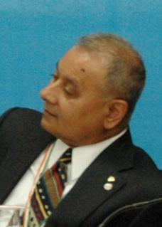 Alok Mukherjee Canadian civil servant
