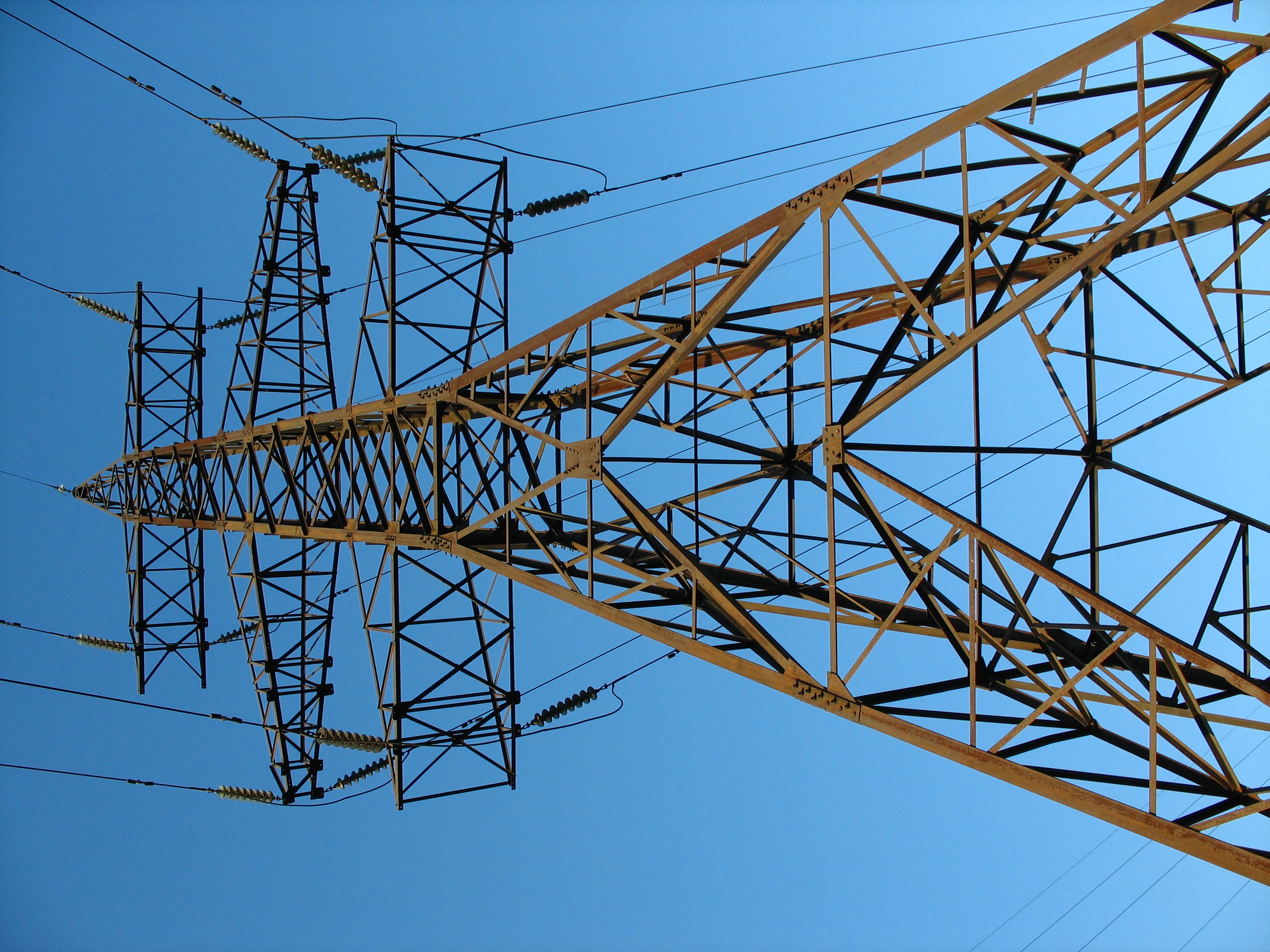 Transmission Tower Wikiwand