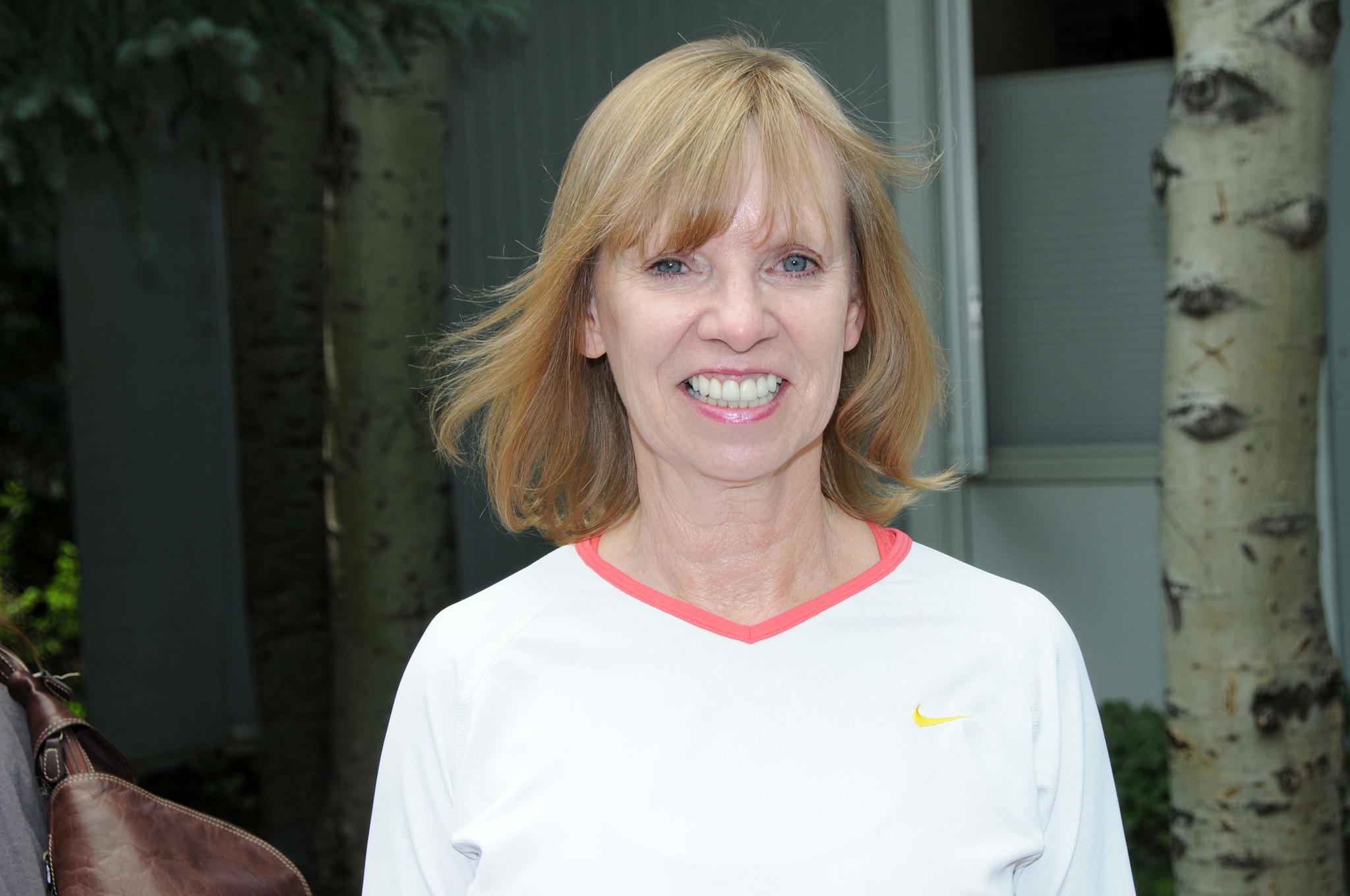 Ann Winblad Wikipedia