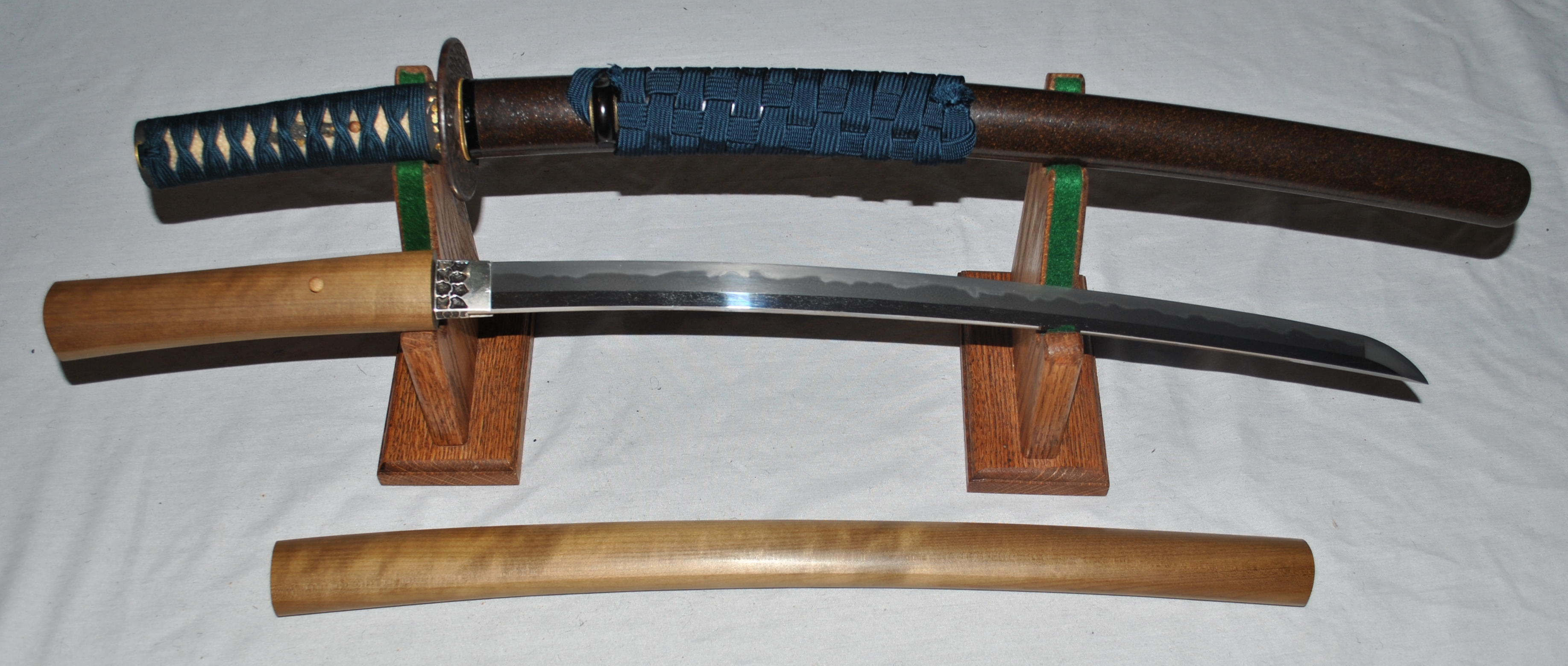 Wakizashi - Simple English Wikipedia, the free encyclopedia