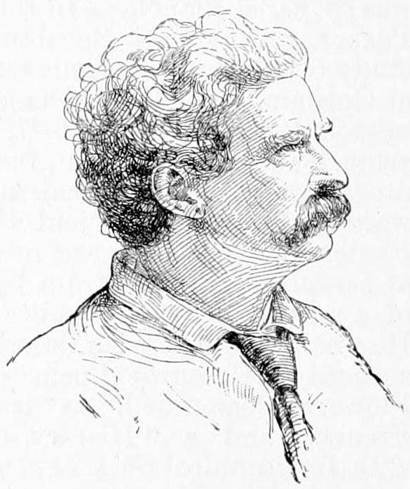 a biography of samuel langhorne clemens an american author Authors, american - 1718 page 1643 - address of samuel l clemens (mark twain) literary life of samuel langhorne clemens, volume 4 mark twain: a biography.