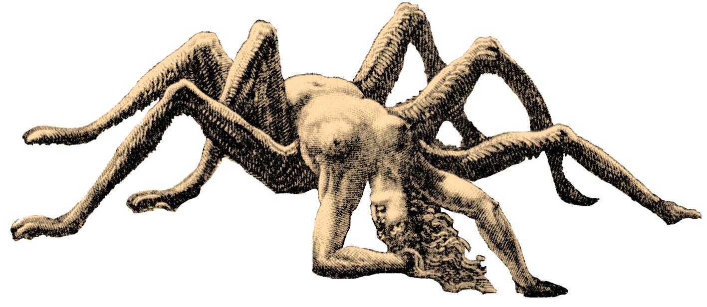 Aracne – Wikipédia, a enciclopédia livre