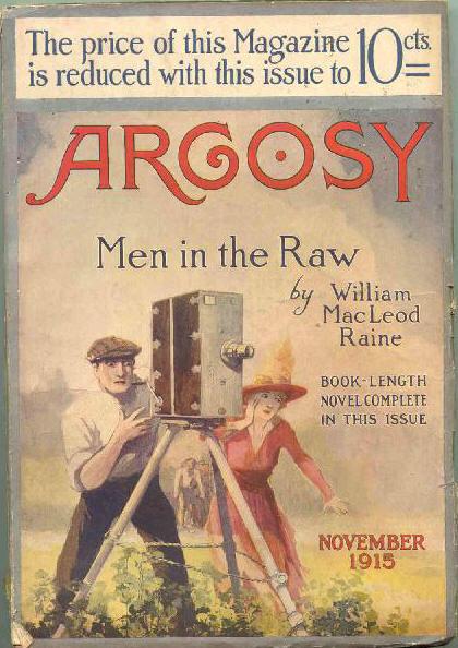 ''The Argosy''