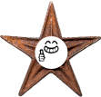 The Friendly Barnstar