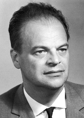 Nikolay Basov