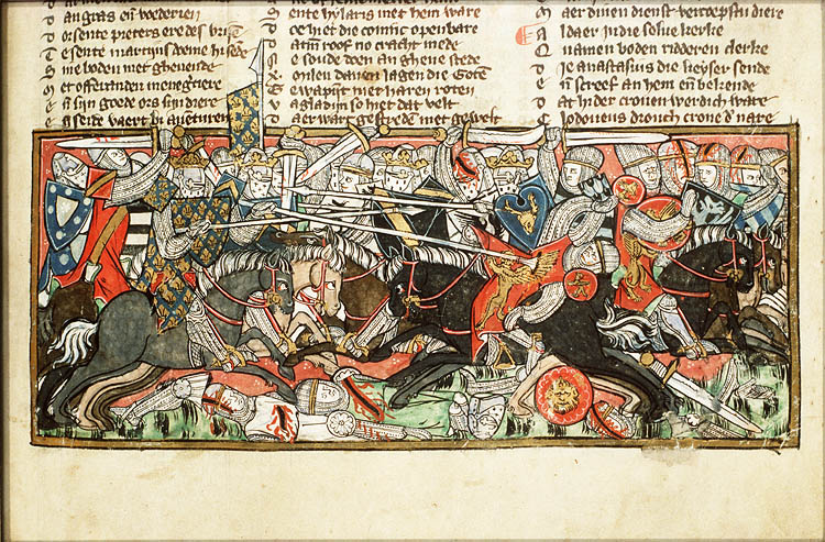 File:Battle between Clovis and the Visigoths.jpg