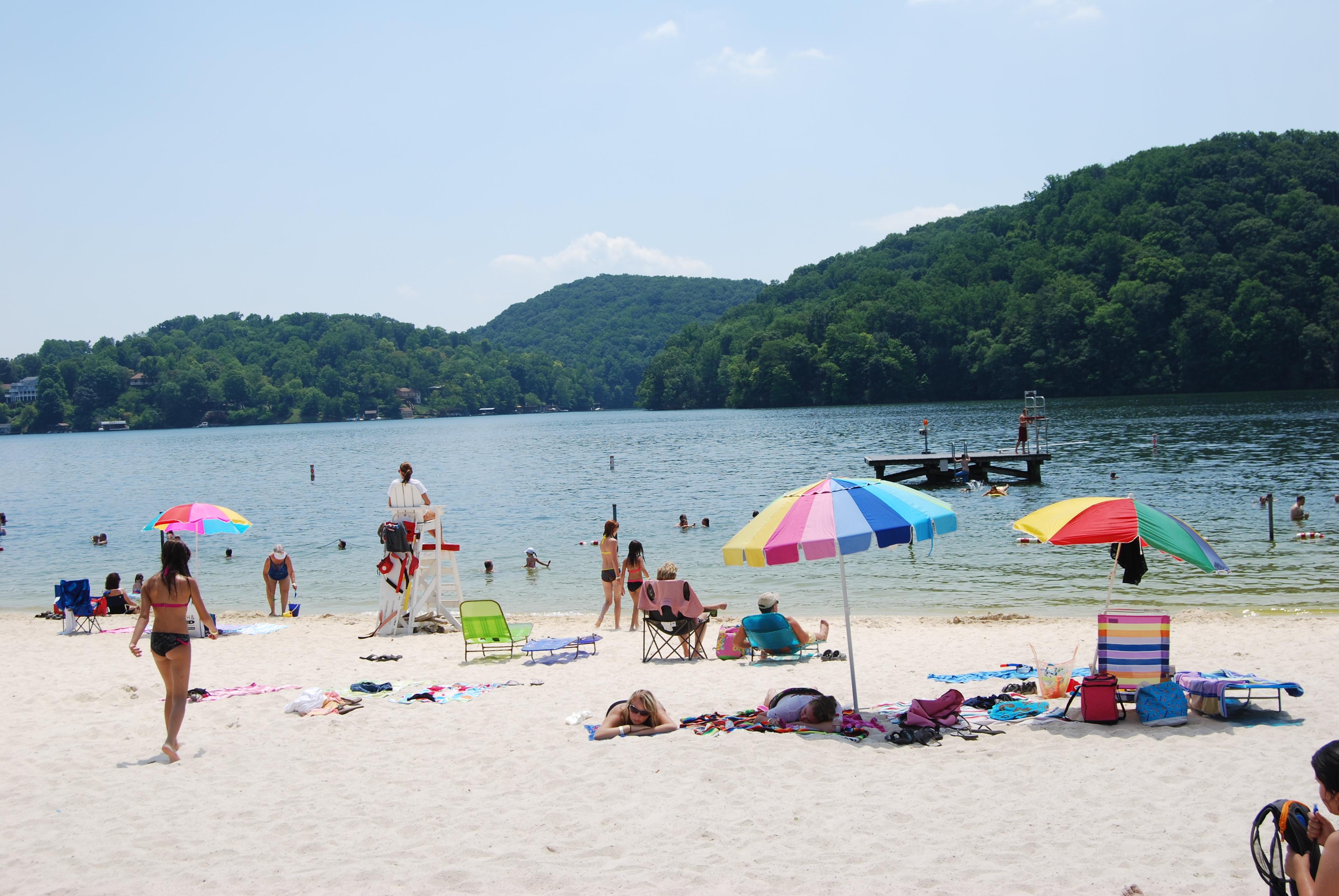 Lakes Near Virginia Beach