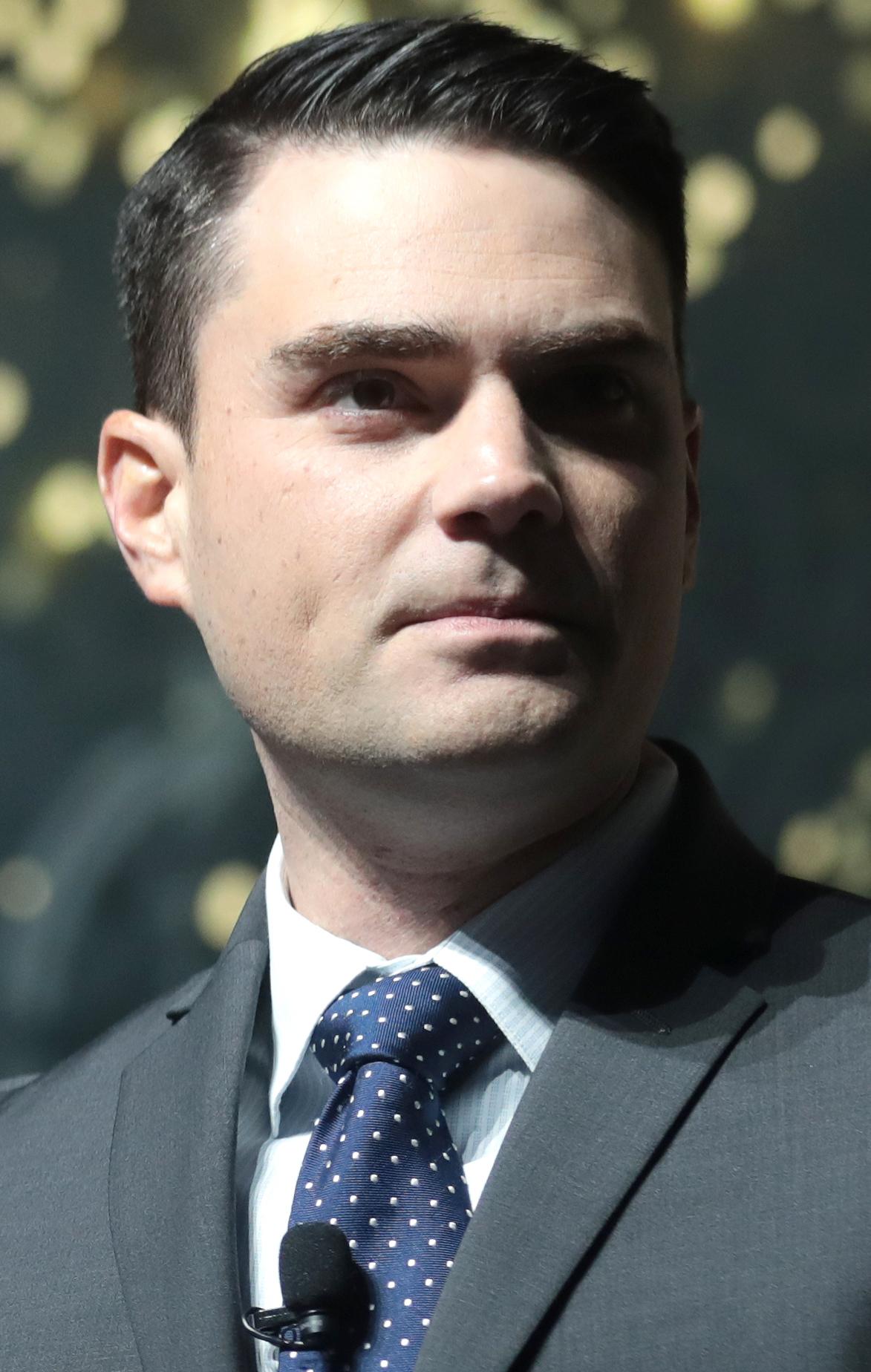 Ben Shapiro - Wikipedia