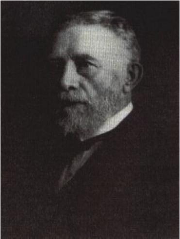 Berhard Duhm