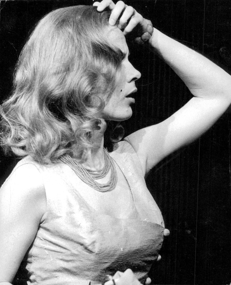 File bibi andersson in the play efter syndafallet 1964 for Bibi shehar bano history