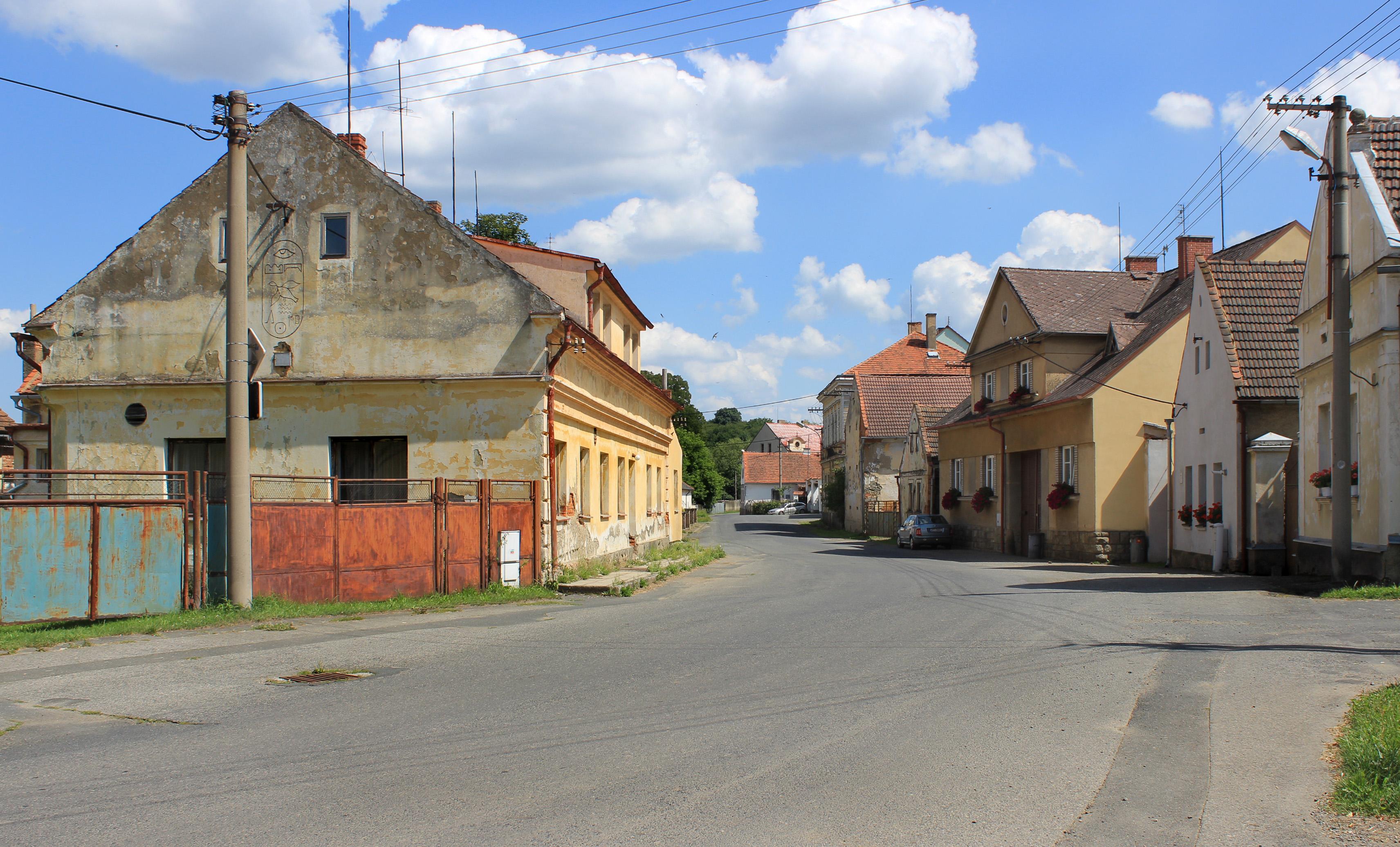File Bl Ejov L T N House No 53 Wikimedia Commons