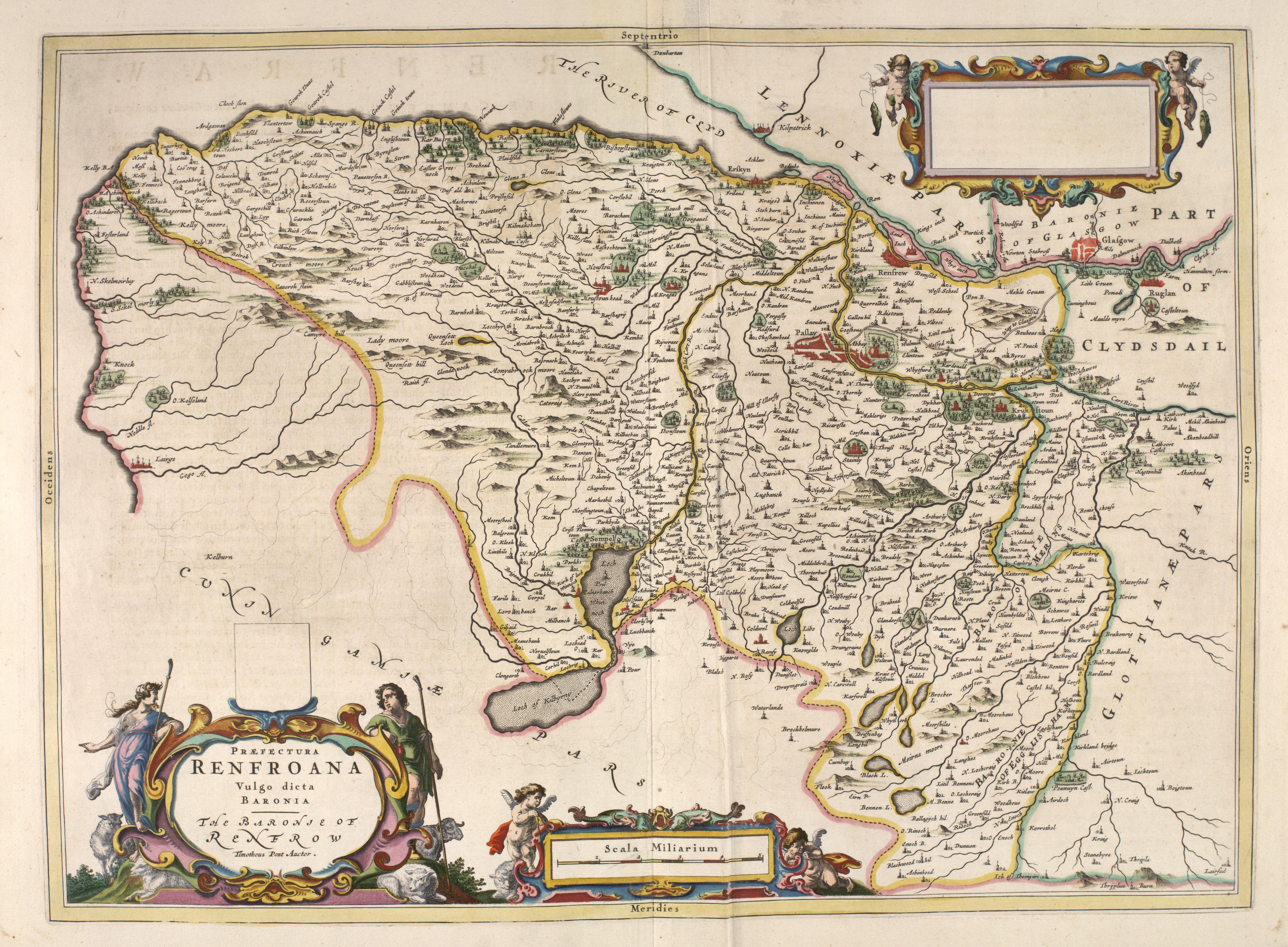 File:Blaeu - Atlas of Scotland 1654 - RENFROANA - Renfrew.jpg