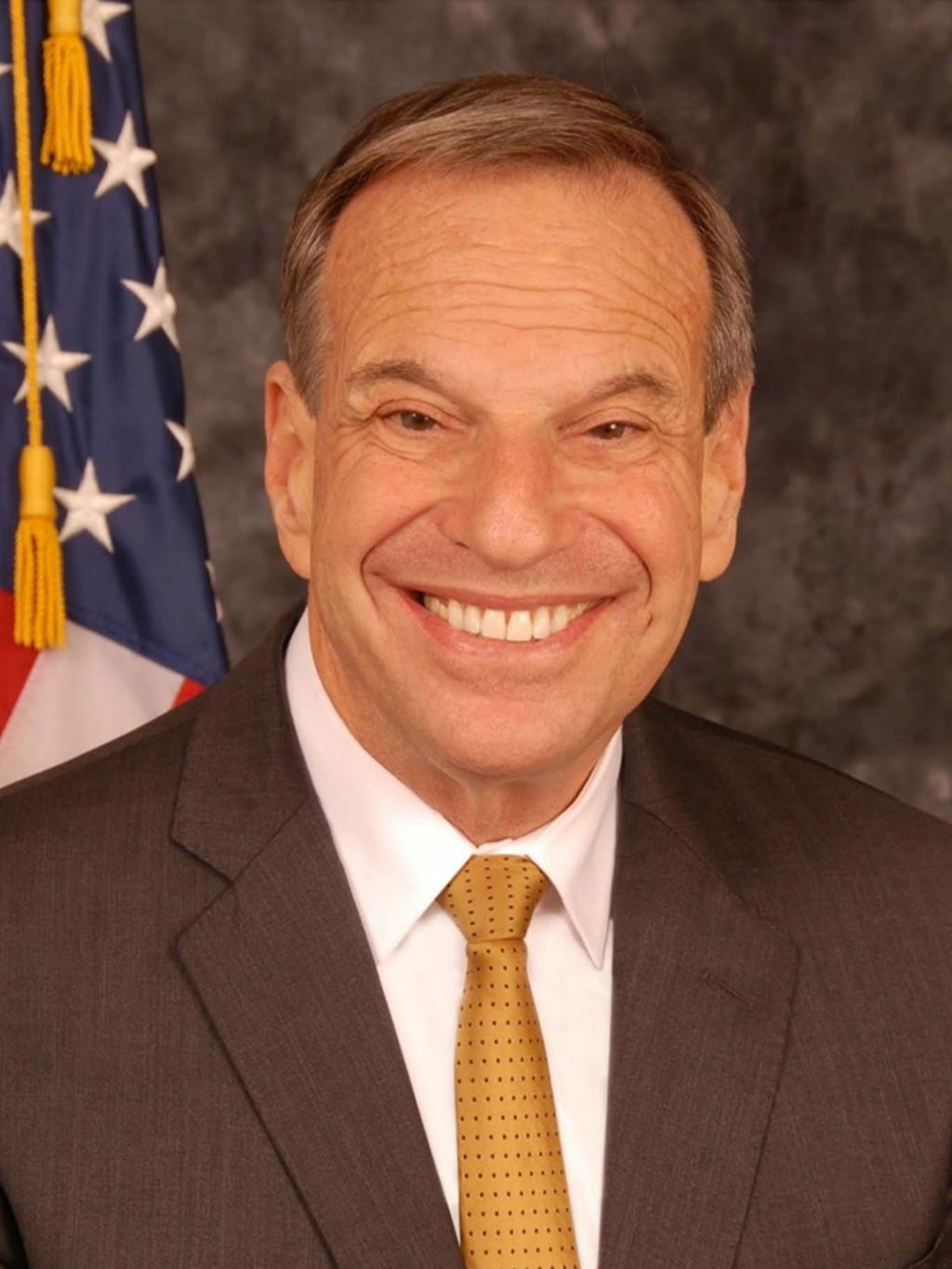 Photo of Bob Filner