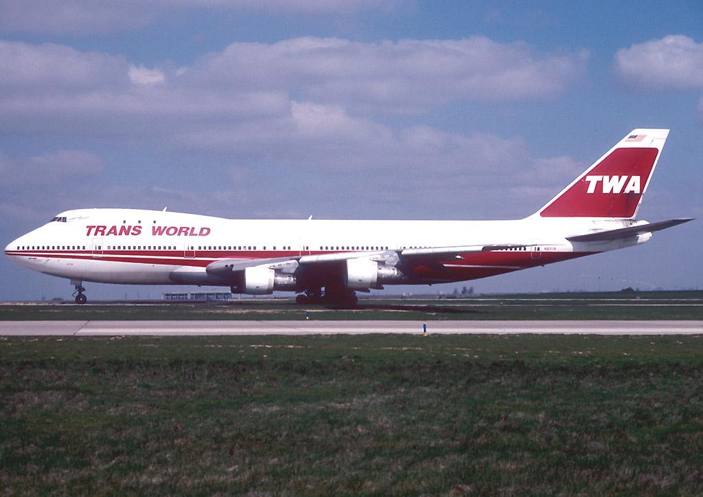 Катастрофа Boeing 747 под Нью-Йорком — Википедия