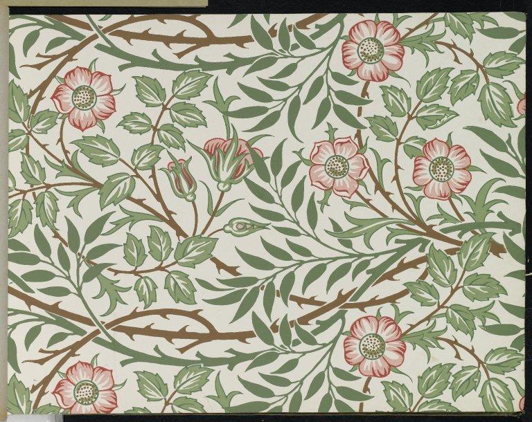 Art Nouveau Book Design