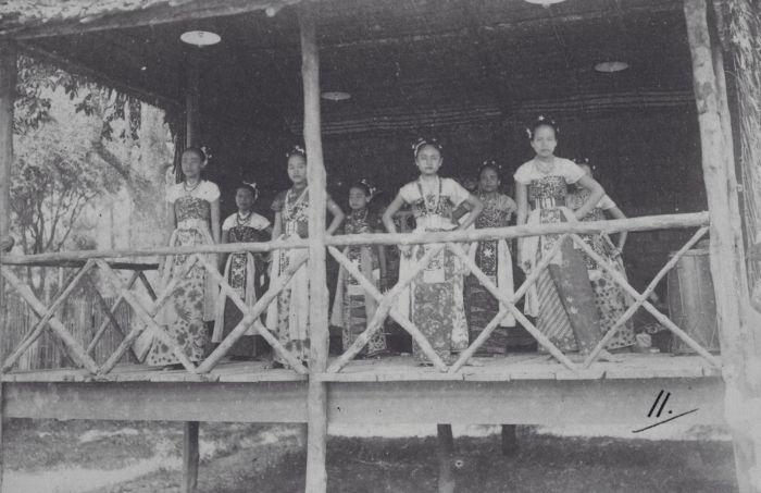 Foto-foto indonesia tahun 1908