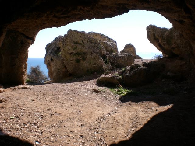 Cave, Makri, Evros