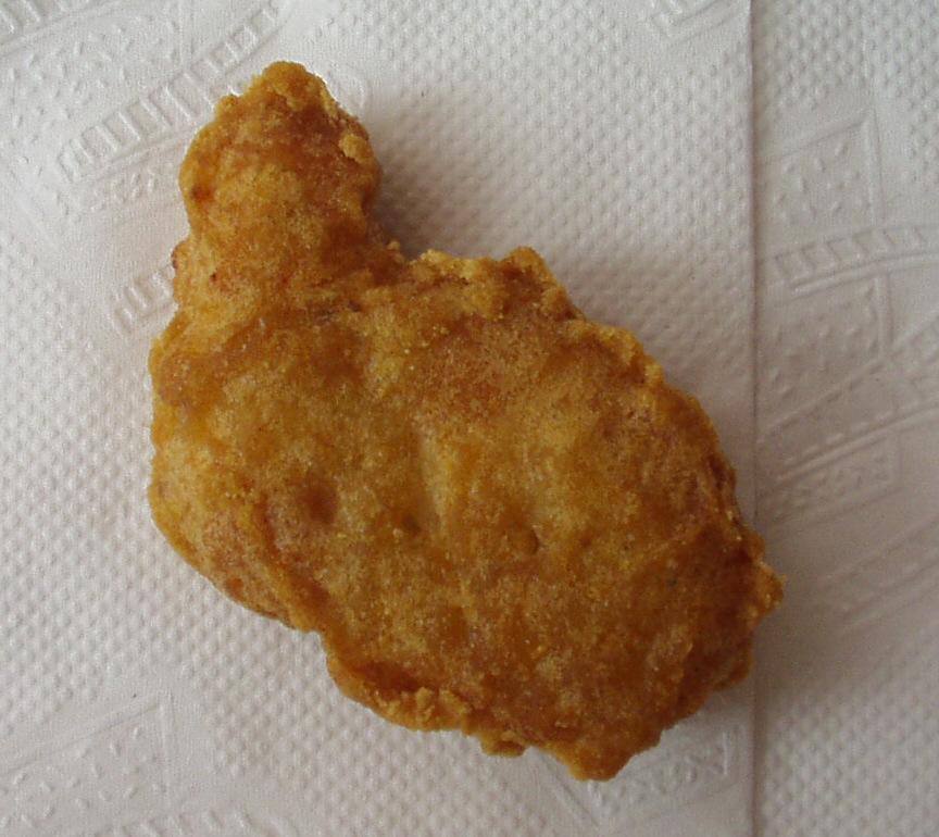 Nugget Ciki Wiki: File:Chickennugget.jpg