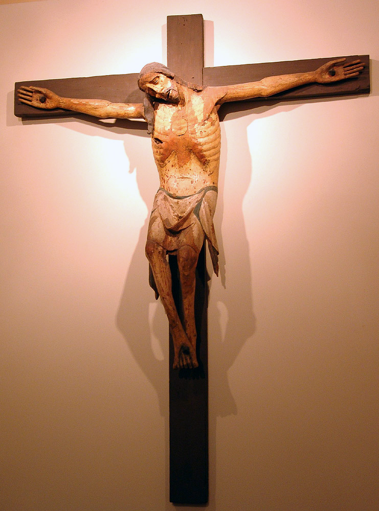 Christusdarstellung