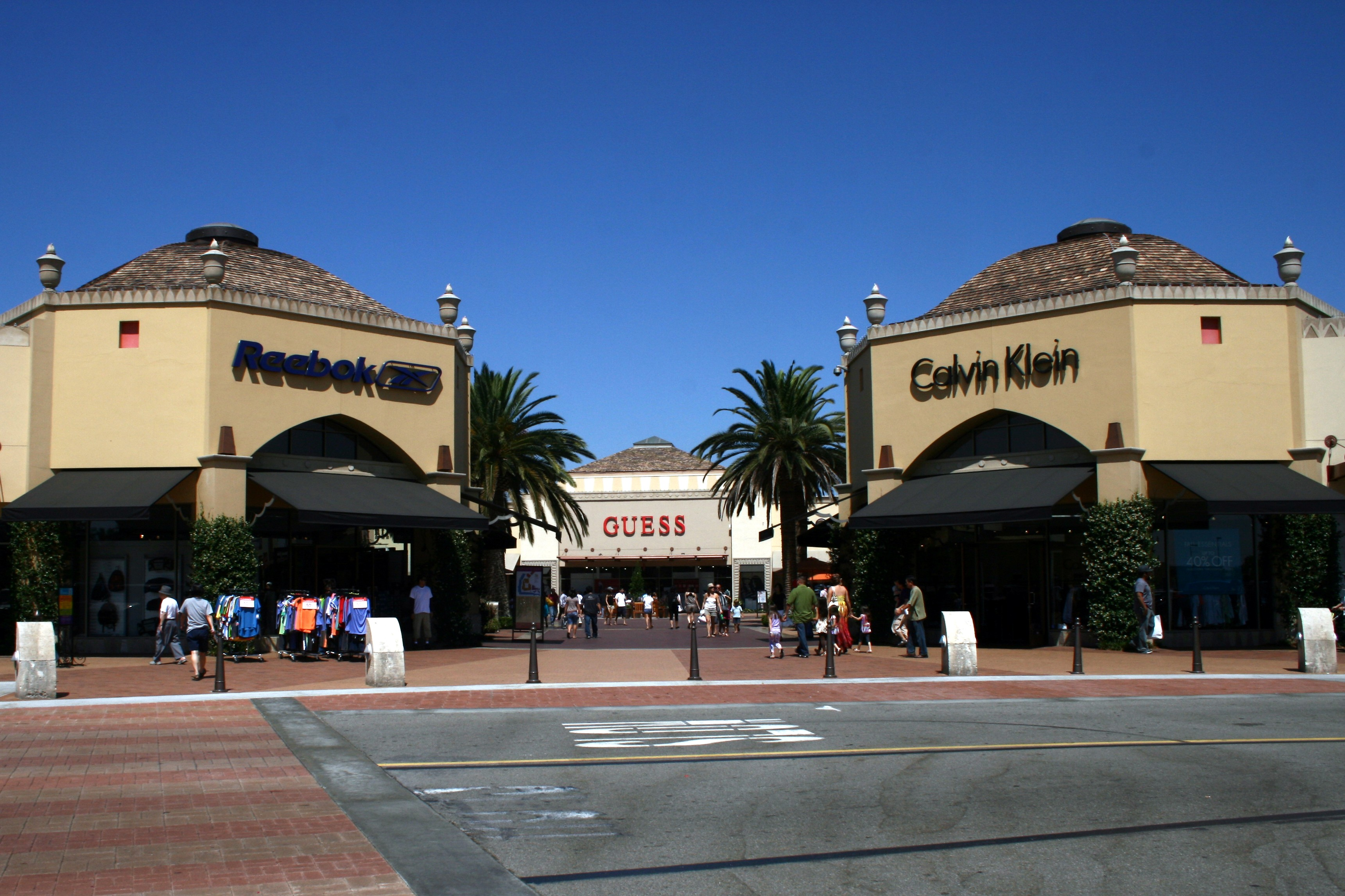 File:Citadel Outlet Los Angeles