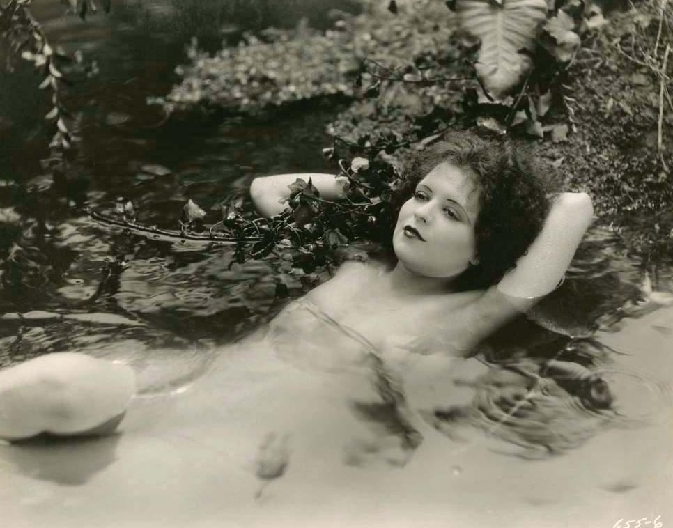 Clara Gordon Bow