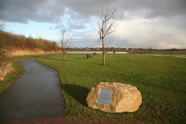 Cleethorpes Country Park - geograph.org.uk - 1079214