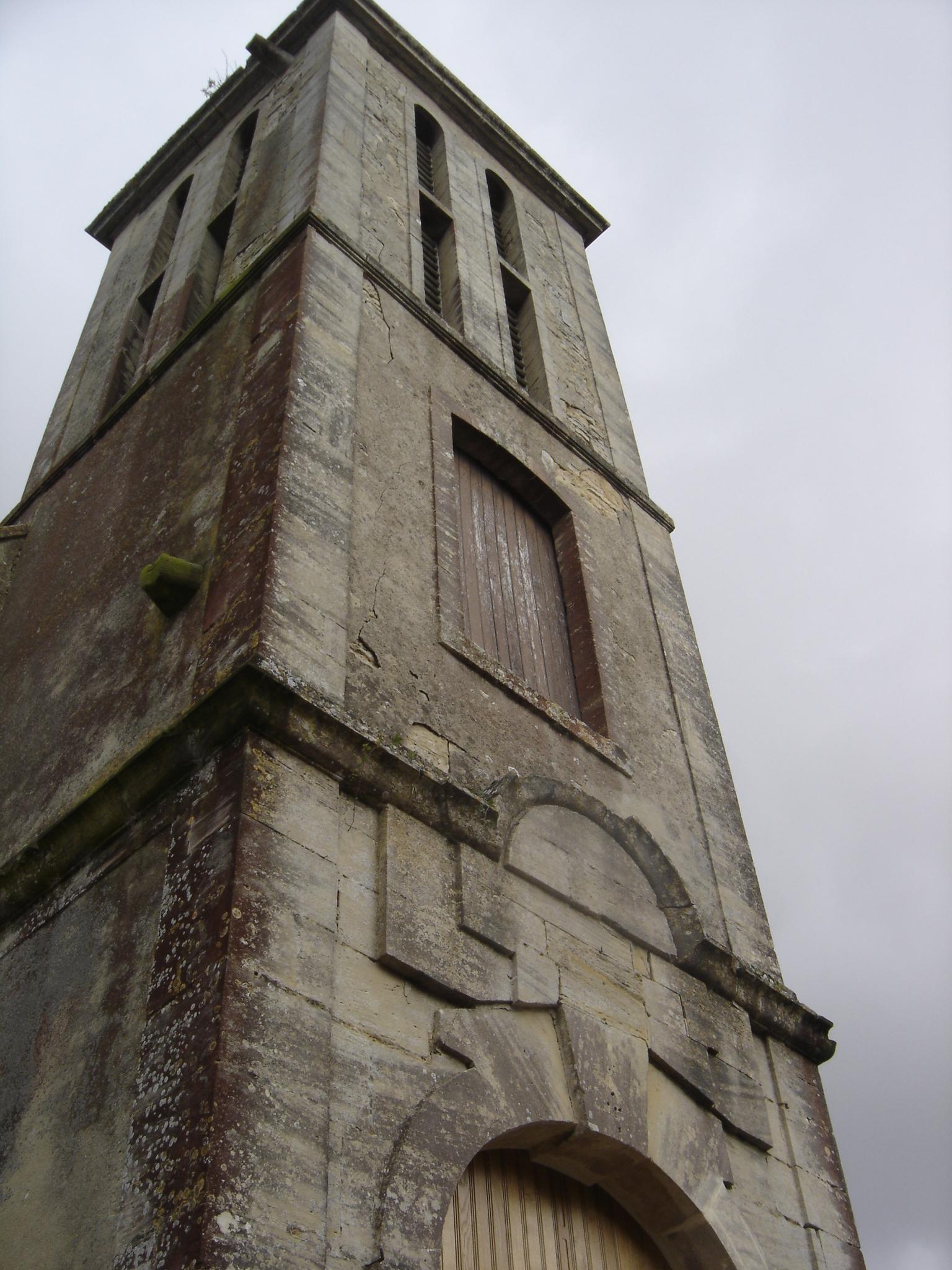 Narbonne Version 3 1: File:Clocher De L'église Saint-Sylvestre.JPG