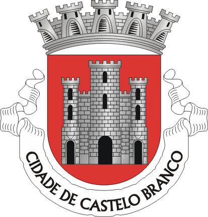 Ficheiro:Coat of Arms of Castelo Branco.png