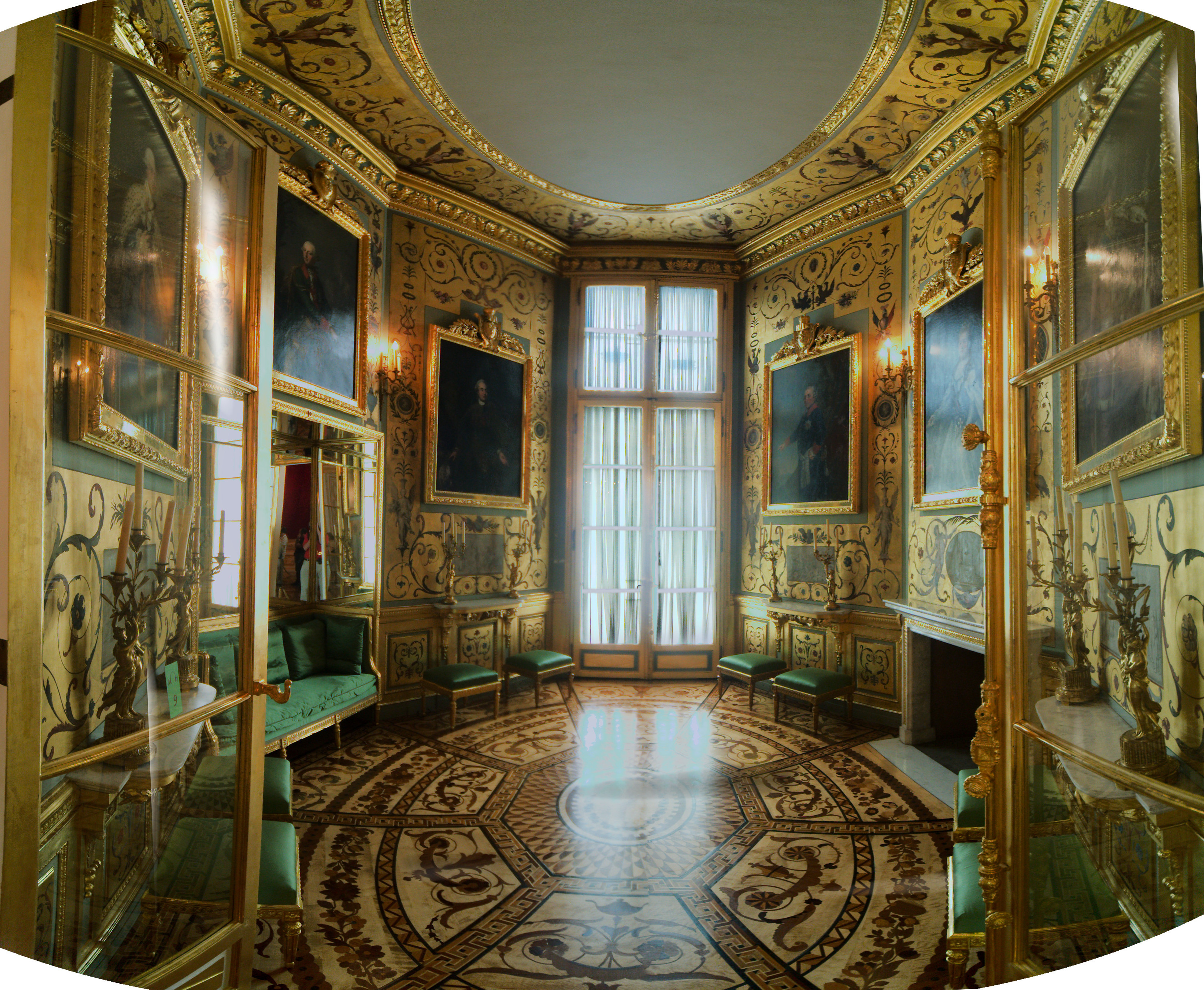 Interior Design For Home Office File Conference Room Royal Castle Warsaw 01 Jpg