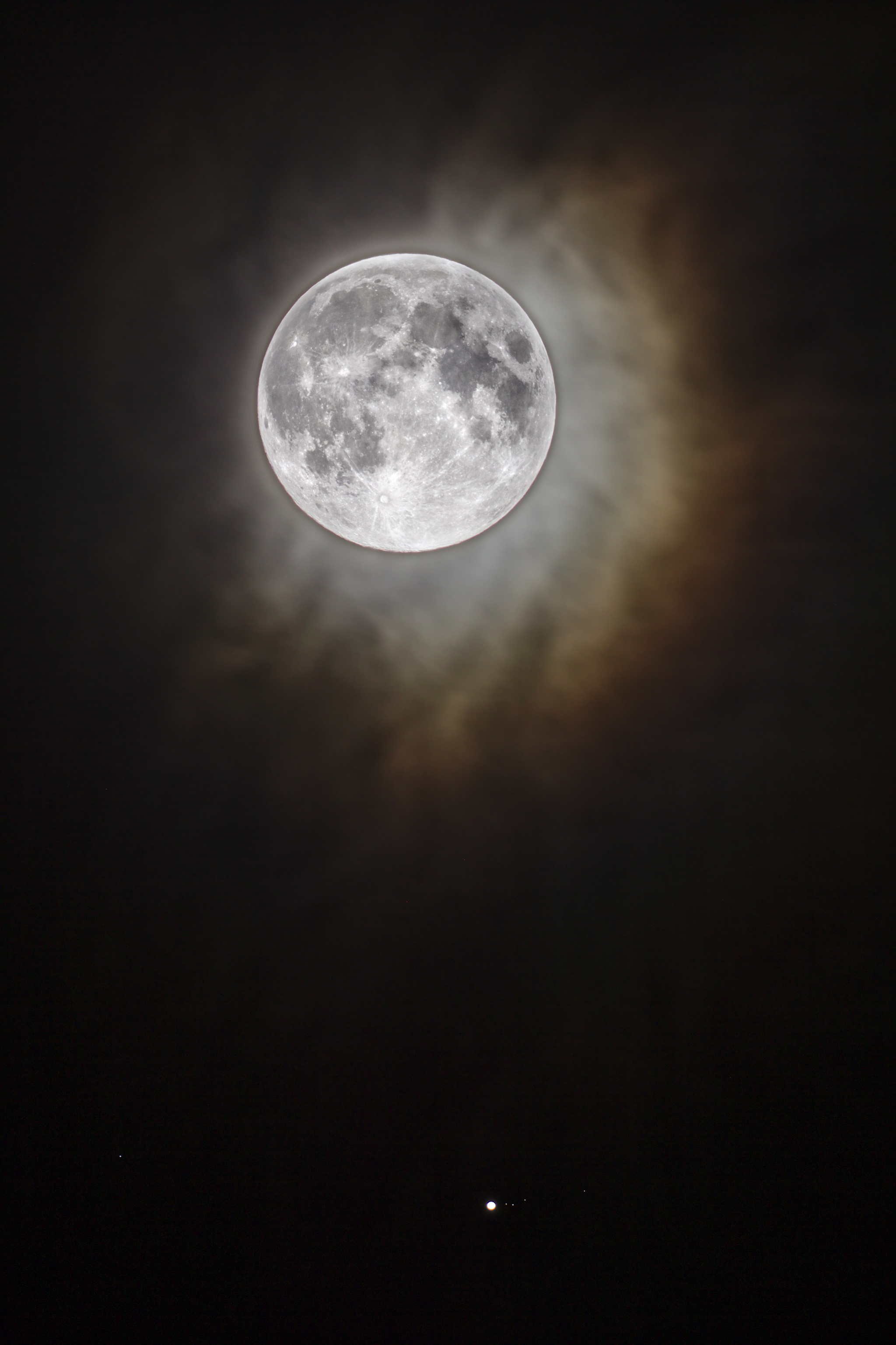 Full Moon For April 2018 The Old Farmers Almanac Autos Post
