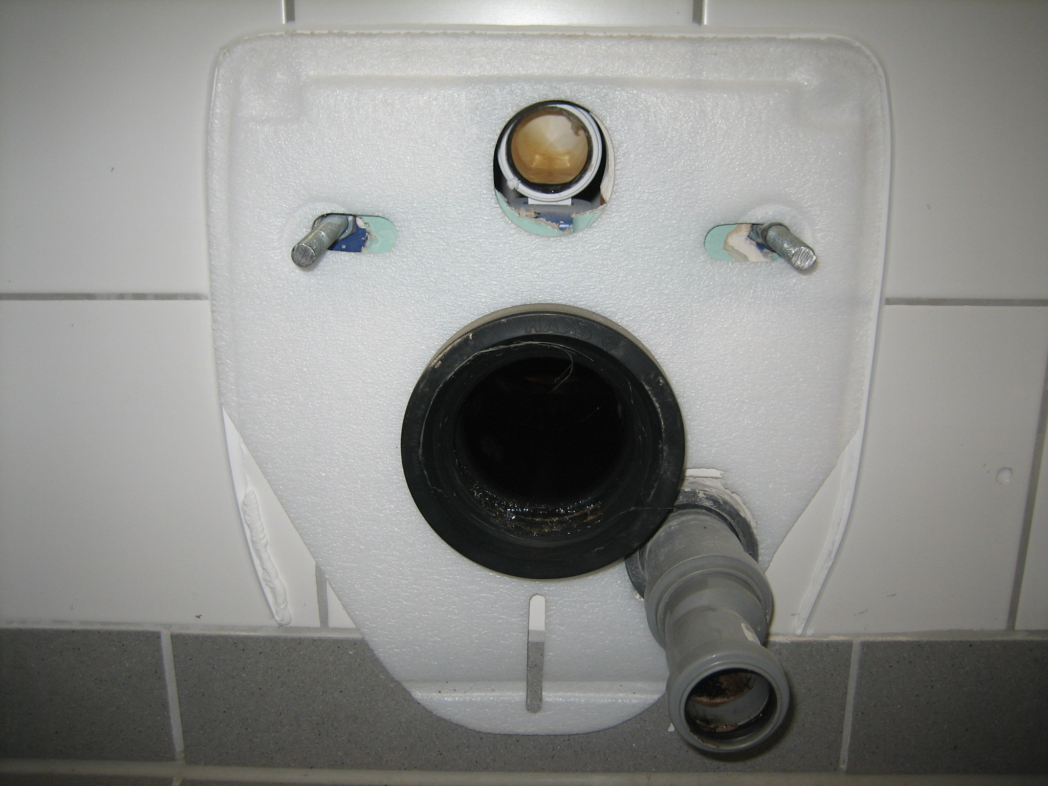 File:Connection for NoMix toilet (3127571071) jpg