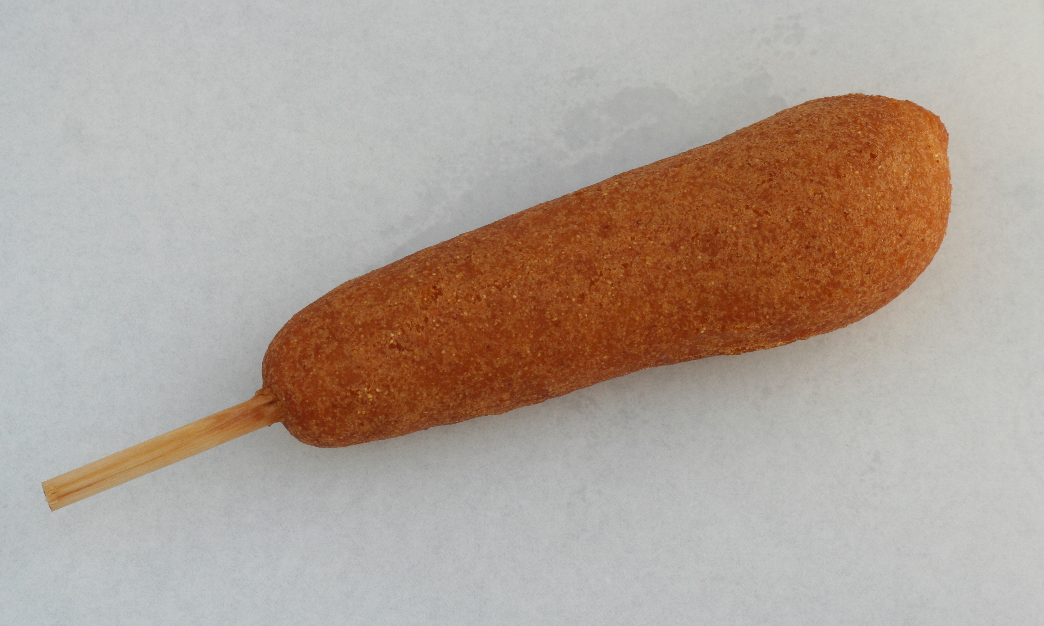 Opinions on Corn dog