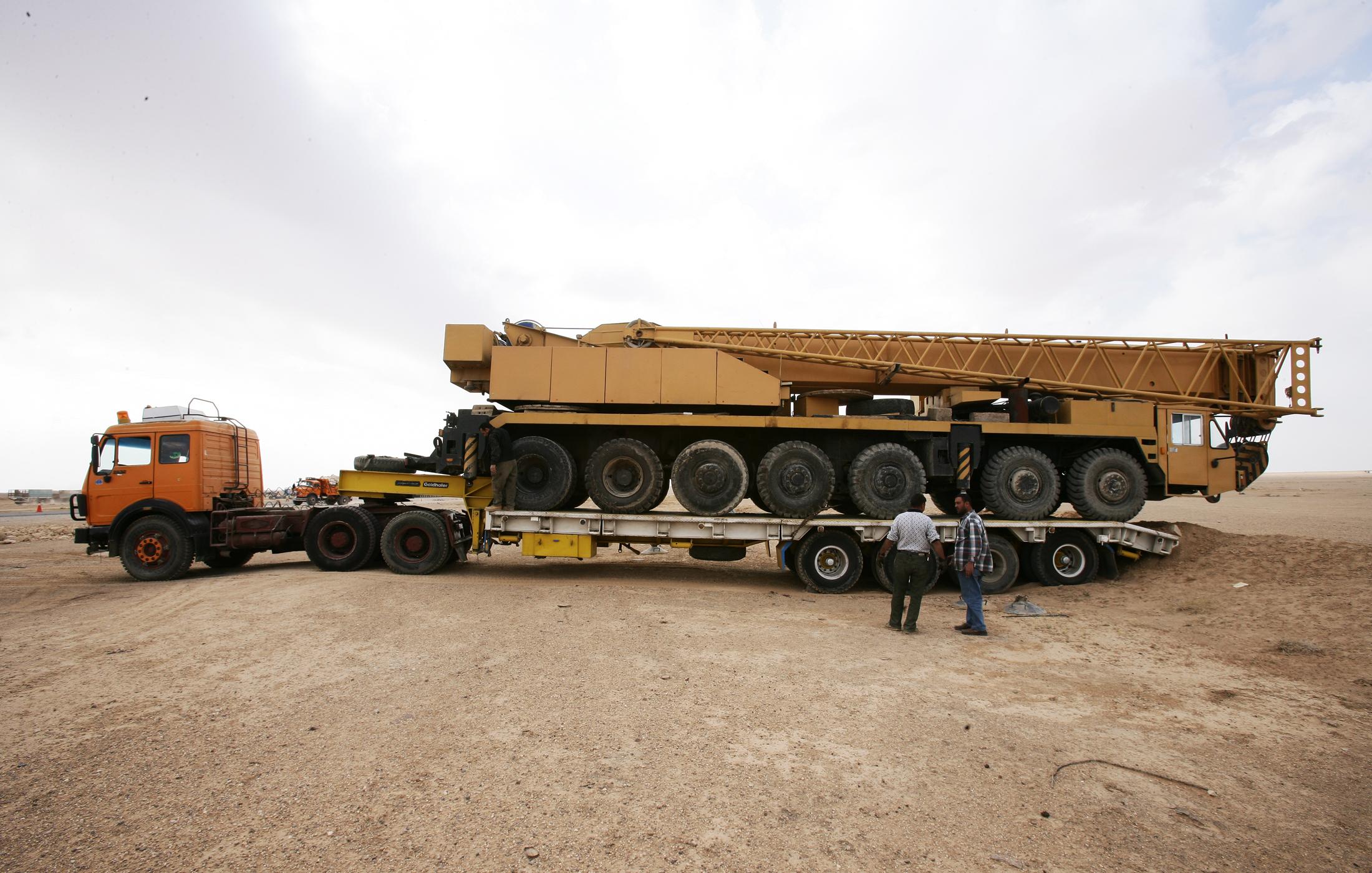 filecrane truck on