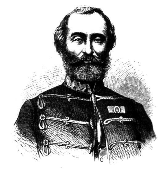 Resultado de imagen para coronel juan czetz