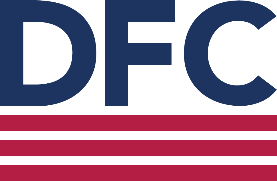 The International Development Finance Corporation
