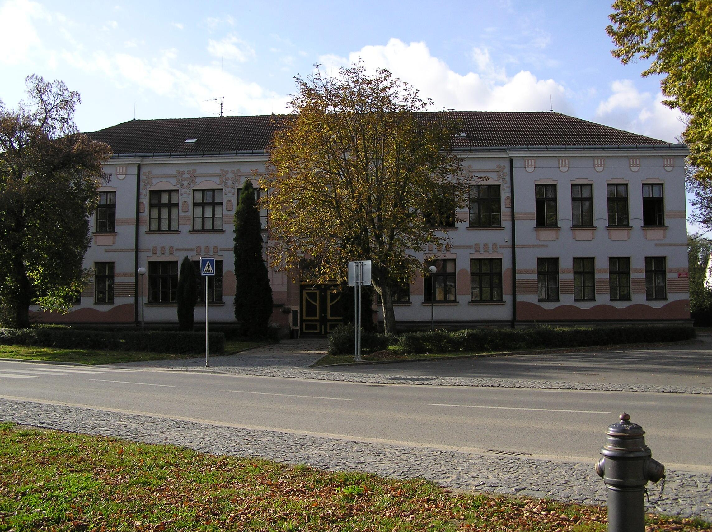 Dolní Bukovsko