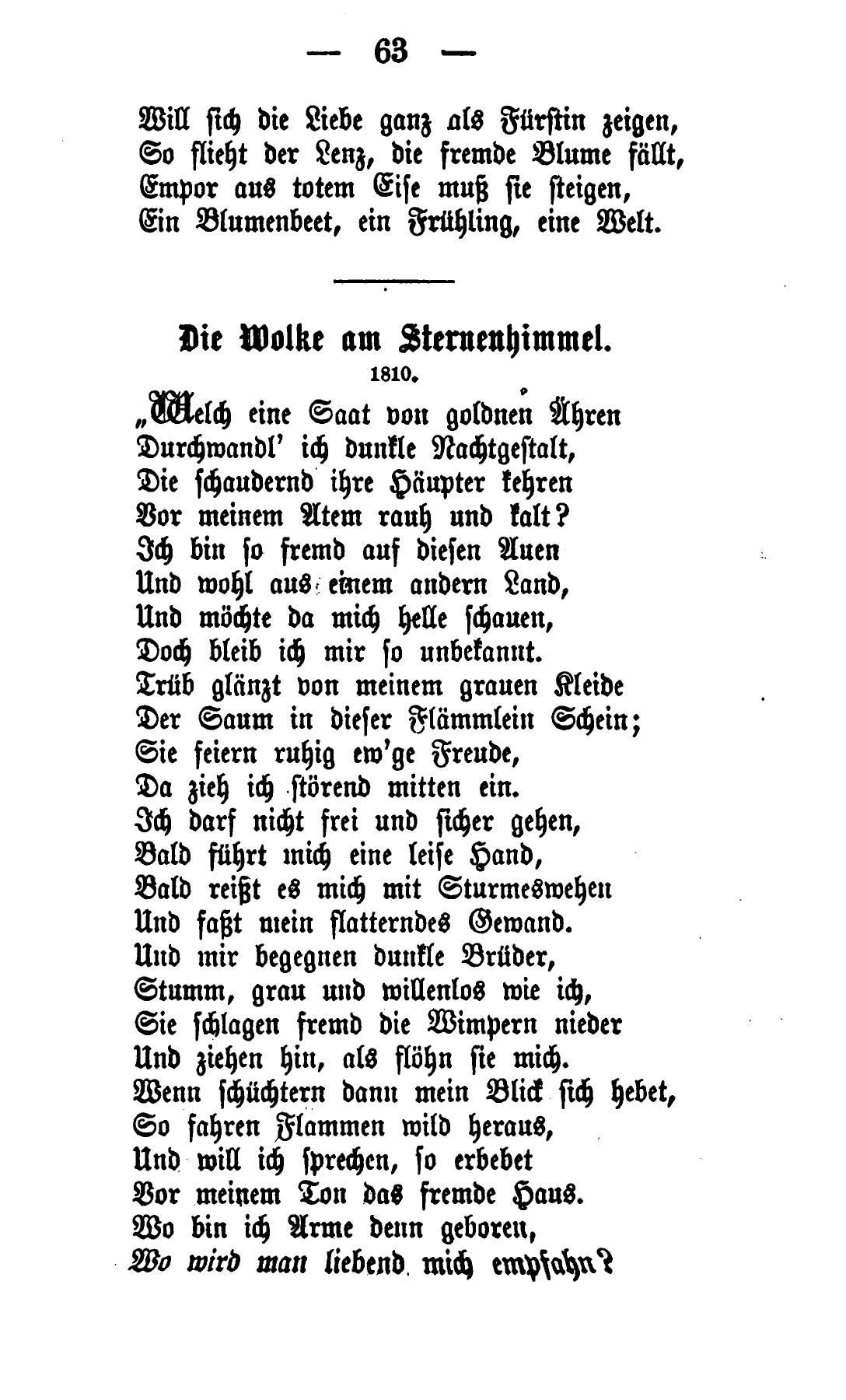 Filede Gedichte Schwab 1882 063jpg Wikimedia Commons