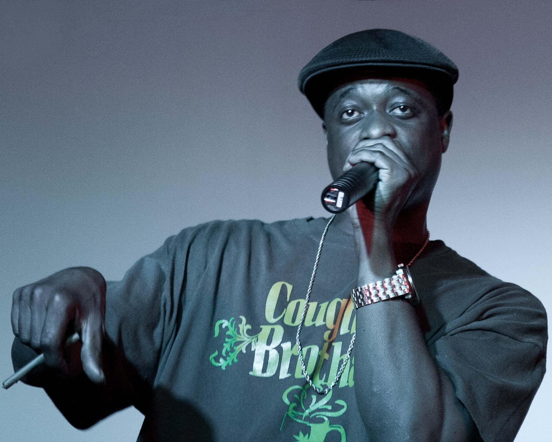 Devin The Dude Hawaii Tour
