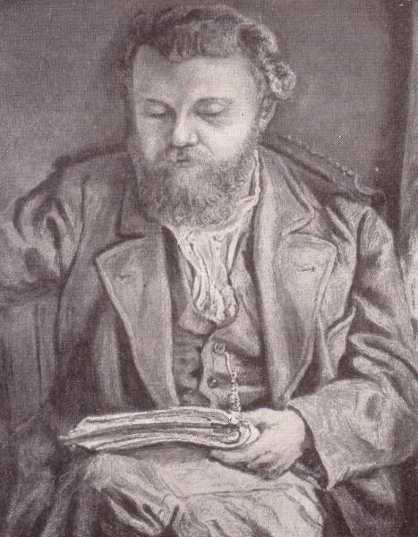 Дмитрий Петрович Шестаков
