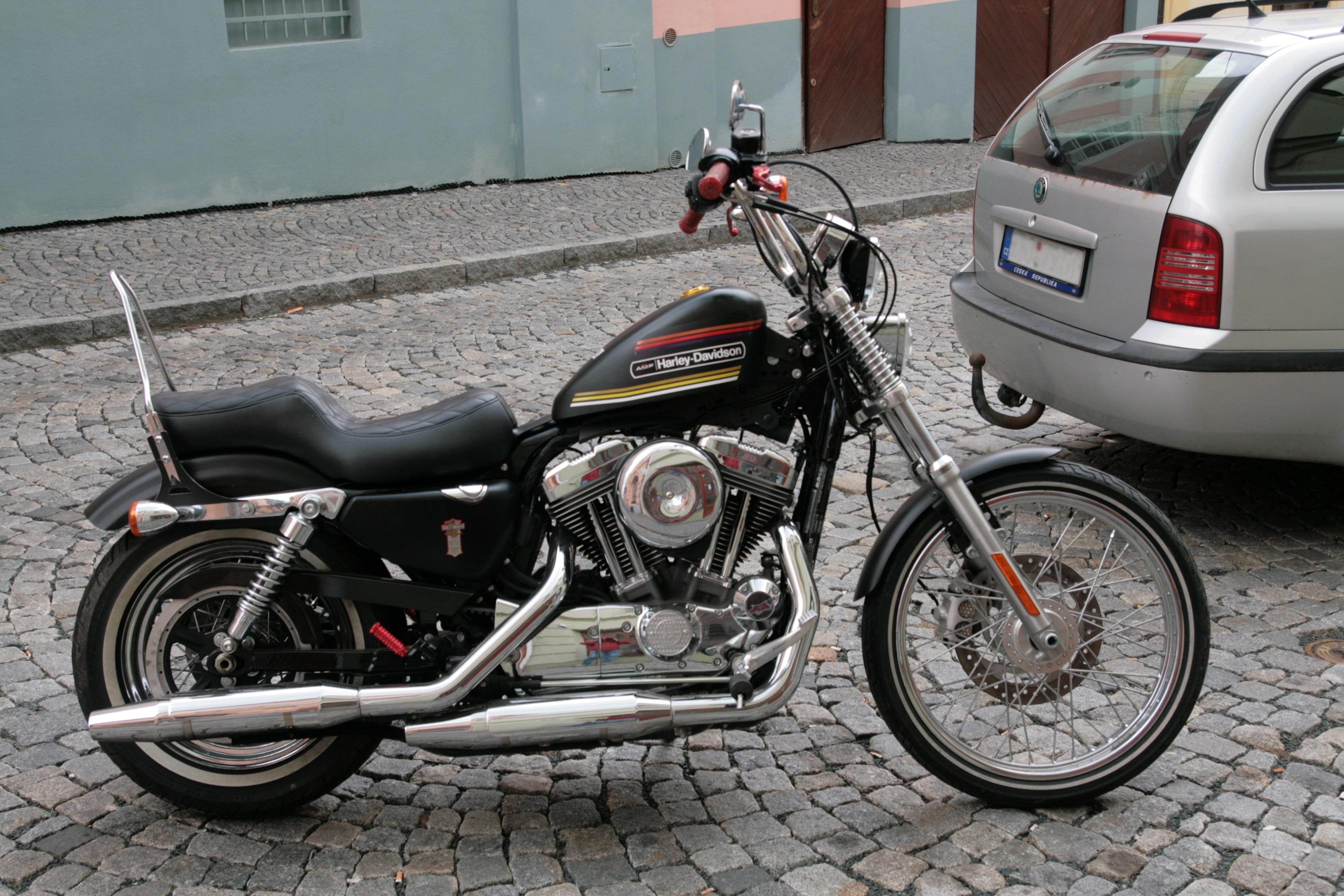 Contact Harley Davidson India