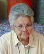 Doris McLemore Last speaker of the Wichita language