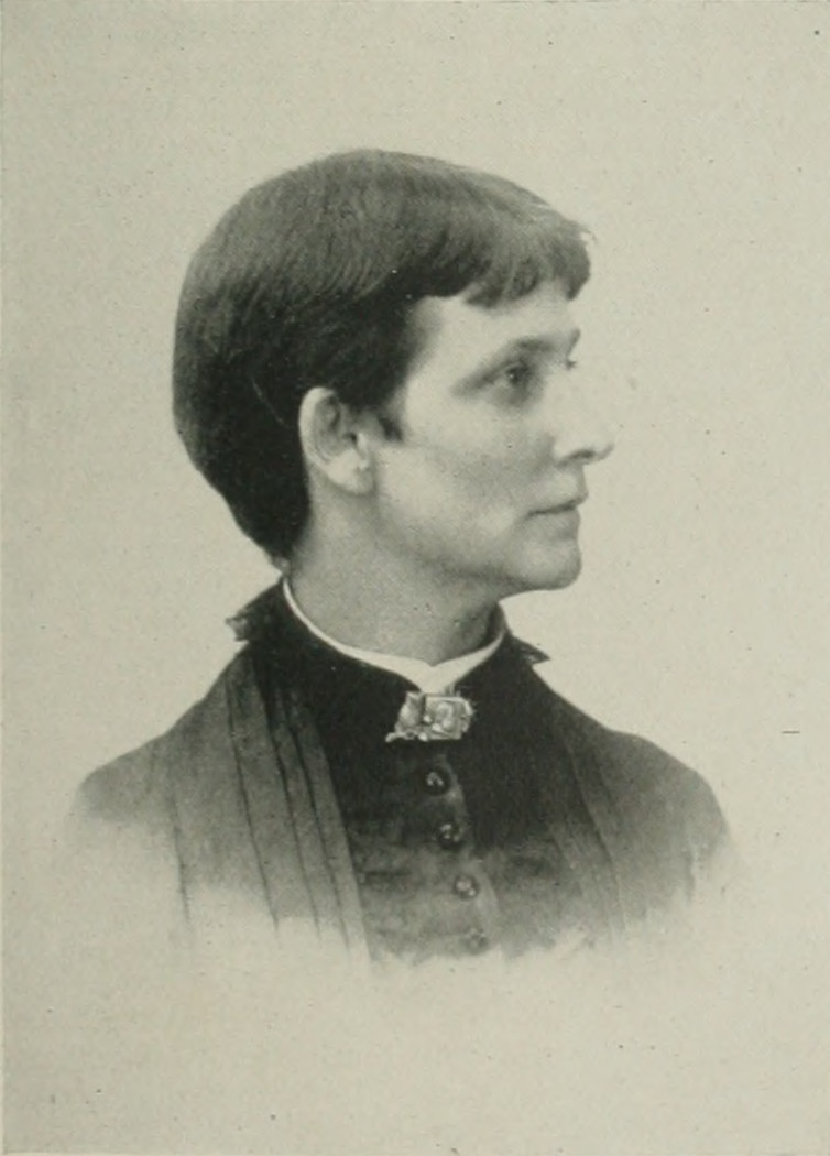 ELMIRA V. HOWARD A woman of the century (page 405 crop).jpg