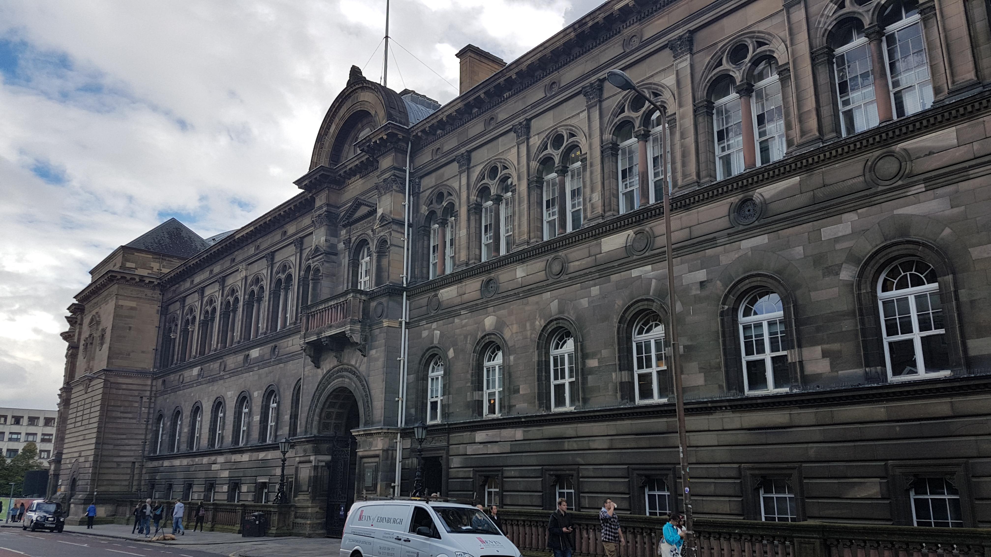 File Edinburgh Teviot Place University Of Edinburgh